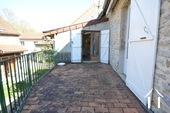 Zwei Häuser mit Scheune Ref # BH5042V bild 10 terrace accessed via both houses