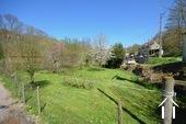 Zwei Häuser mit Scheune Ref # BH5042V bild 19 orchard detached