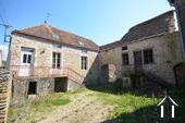 Haus mit Scheune zum Umbau im Weindorf Ref # BH4959V bild 1