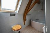 Haus mit Scheune zum Umbau im Weindorf Ref # BH4959V bild 9 Salle de bain avec WC aux premier etage