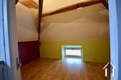 Haus mit Scheune zum Umbau im Weindorf Ref # BH4959V bild 7 chambre 2 aux premier etage de 7m2