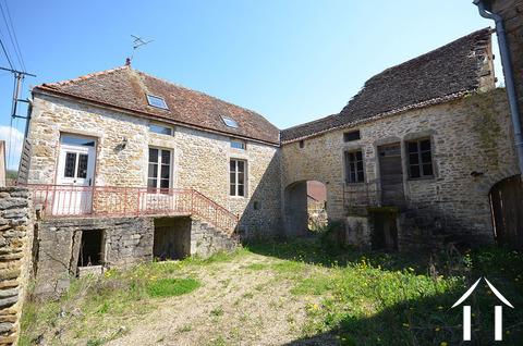 Haus mit Scheune zum Umbau im Weindorf Ref # BH4959V