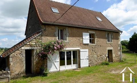 Altes Klosterhaus mit Bauernhaus in einem charmanten Dorf Ref # DF4791C