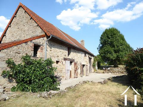 Umgebautes Bauernhaus mit Gästehaus, insgesamt 3Schlafzimmer Ref # CR4838BS