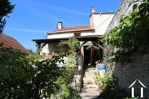 Gemütliches Haus in Hautes Côtes de Nuits Ref # CR5105BS