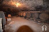 Charakterhaus im Herzen des Weindorfes Ref # CR4880BS bild 13 Wine cellar