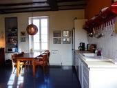 Charakterhaus mit Schwimmbad Ref # MW4889L bild 12 Kitchen
