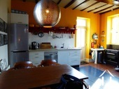 Charakterhaus mit Schwimmbad Ref # MW4889L bild 14 Kitchen