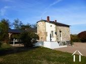 Charakterhaus mit Schwimmbad Ref # MW4889L bild 15 Side house