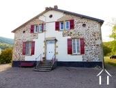 Charakterhaus mit Schwimmbad Ref # MW4889L bild 4 Frontside house