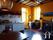 Charakterhaus mit Schwimmbad Ref # MW4889L bild 5 Kitchen