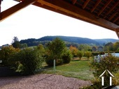Charakterhaus mit Schwimmbad Ref # MW4889L bild 8 View from the terrace