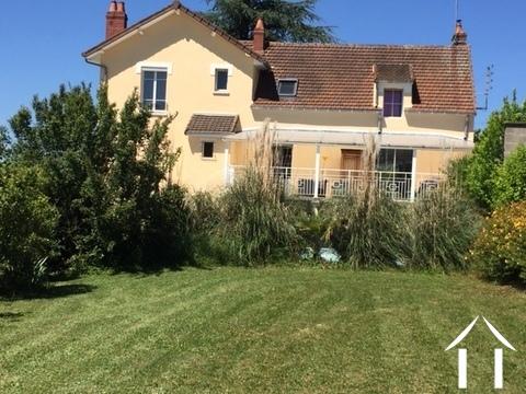 Großes Haus mit Blick und Pool in sehr guter Qualität Ref # IC4879V