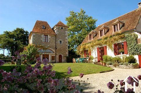 Haus und Ferienhaus zu verkaufen bei Lainsecqq Ref # LB4909N