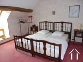 Charmantes Steinhaus mit schönen Gärten Ref # RT5088P bild 8 Upper floor bedroom