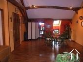 Charmantes Steinhaus mit schönen Gärten Ref # RT5088P bild 11 Large open room upper floor