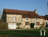 Charmantes Steinhaus mit schönen Gärten Ref # RT5088P bild 1 Property facade