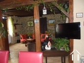Charmantes Steinhaus mit schönen Gärten Ref # RT5088P bild 6 Living area