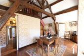Burgunderhaus mit Blick auf die Weinberge Ref # CR5024BS bild 3 Upsatirs salon