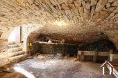 Burgunderhaus mit Blick auf die Weinberge Ref # CR5024BS bild 5 Wine cellar