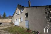 Burgunderhaus mit Blick auf die Weinberge Ref # CR5024BS bild 14 West facade