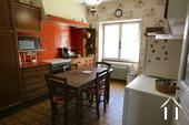 Burgunderhaus mit Blick auf die Weinberge Ref # CR5024BS bild 7 Kitchen