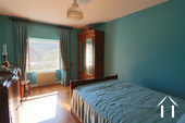 Burgunderhaus mit Blick auf die Weinberge Ref # CR5024BS bild 10 Bedroom 3