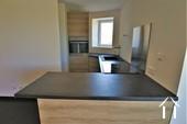Wartungsarmes Ferienhaus mit toller Aussicht Ref # JP4961S bild 9 newly fitted kitchen