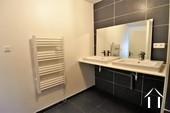 Wartungsarmes Ferienhaus mit toller Aussicht Ref # JP4961S bild 10 master shower room