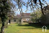 Burgunderhaus mit Blick auf die Weinberge Ref # CR5024BS bild 12 View from garden