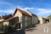 Burgunderhaus mit Blick auf die Weinberge Ref # CR5024BS bild 1 House
