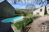 Burgunderhaus mit Blick auf die Weinberge Ref # CR5024BS bild 2 Terracce, pool, garden & view