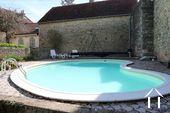 Burgunderhaus mit Blick auf die Weinberge Ref # CR5024BS bild 13 Pool