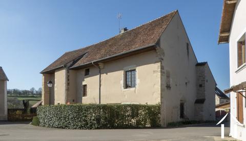 Kloster aus dem 12. Jahrhundert, B&B. Ref # DF4951C