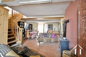 Zwei Häuser mit Scheune Ref # BH5042V bild 3 salon house 2