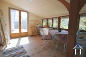 Zwei Häuser mit Scheune Ref # BH5042V bild 12 veranda house 2