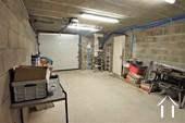 Wartungsarmes Ferienhaus mit toller Aussicht Ref # JP4961S bild 14 integrated garage with electric door