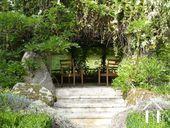 Außergewöhnliche Charakter-Eigenschaft Ref # RT5113P bild 16 garden seating
