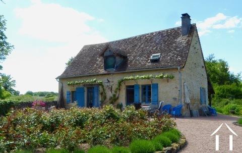 Charmantes und sehr komfortables Ferienhaus  Ref # DF4969C