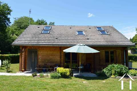 Holzhaus mit großem Garten Ref # RP5005M Main picture