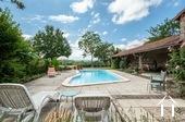 Großartiges Haus mit großem Garten, Pool und fabelhaftem Bli Ref # JP5003B bild 6