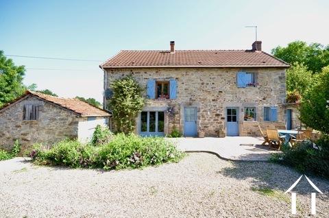 Schönes Steinhaus mit 3 Schlafzimmern Ref # BH5014V