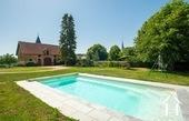 Historisches französisches Schloss zu verkaufen Ref # LB4972N bild 2