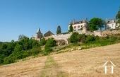 Historisches französisches Schloss zu verkaufen Ref # LB4972N bild 6