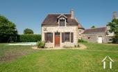 Historisches französisches Schloss zu verkaufen Ref # LB4972N bild 8