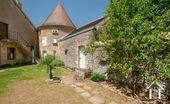Historisches französisches Schloss zu verkaufen Ref # LB4972N bild 13