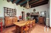 Historisches französisches Schloss zu verkaufen Ref # LB4972N bild 14