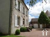 Maison de Maître zu verkaufen Ref # LB5018N bild 1