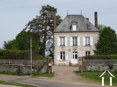 Maison de Maître zu verkaufen Ref # LB5018N