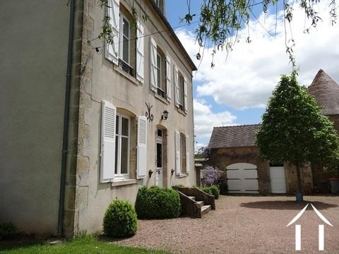 Maison de Maître zu verkaufen Ref # LB5018N Main picture